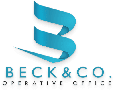 BECK&CO. logo